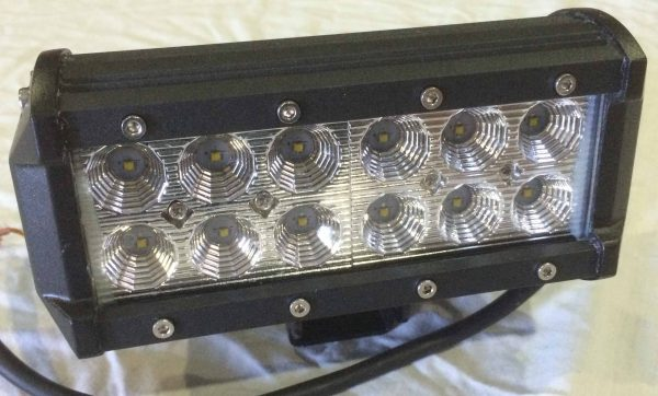 36 watt Cree LED Work Light