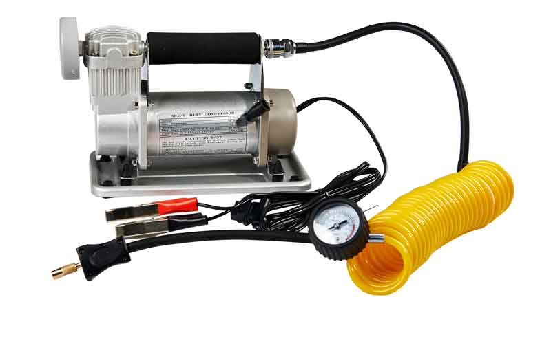 Tanami 72L/min 12V Air Compressor