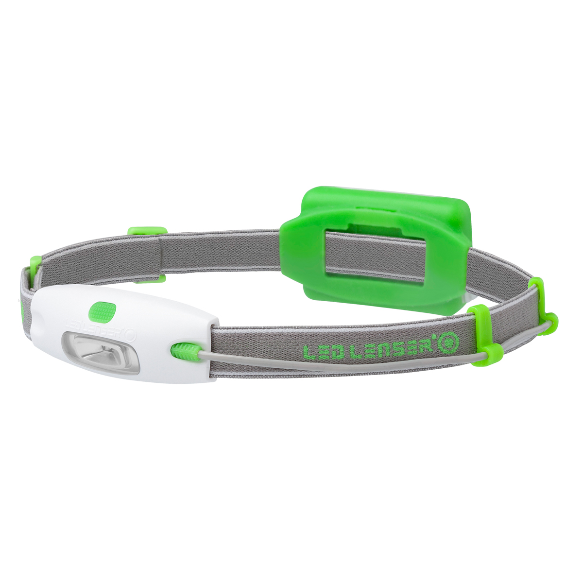 Neo - Green Headlamp