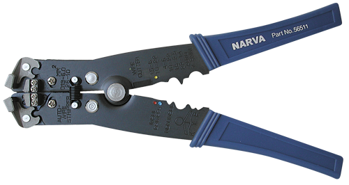 Narva Cable Stripping Tool