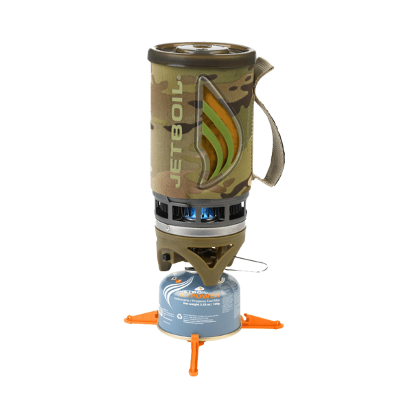 JetBoil Flash Personal Cooking System - Camo
