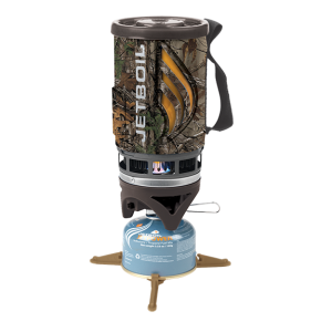 JetBoil Flash Java Kit - End Grain colour