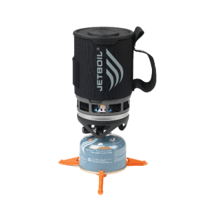 JetBoil Zip Personal Cooking System - Black