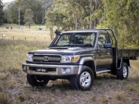 Landcruiser 70 Series The 4wd Zone