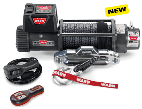 Winches, Accessories and Parts