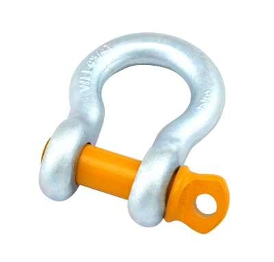 4.75t Rated Bow Shackle