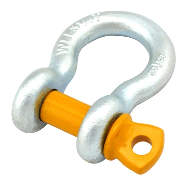3.25t Rated Bow Shackle